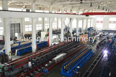 Sussman Machinery Wuxi Co Ltd
