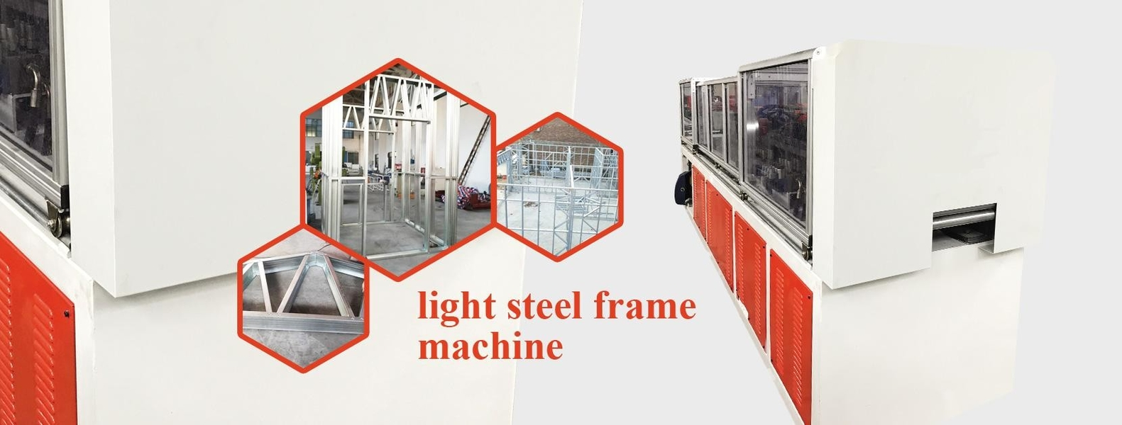 China best Stud And Track Roll Forming Machine on sales