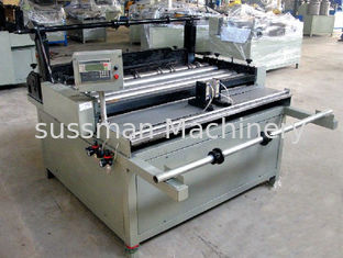 China Steel Coil Thickness 0.53mm Slitting Machine Mini Slitting Machine Speed Max 15m/min supplier
