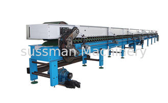 China 380V 50HZ Ceiling PU Sandwich Panel Production Line Foaming Machine supplier