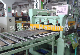Mini Steel Slitting Lines , High Speed Cut To Length Line Machine