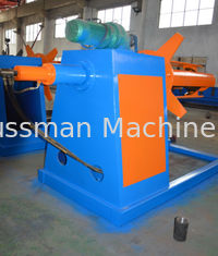 China High Precision Light Color Steel Roof Panel Roll Forming Machine with 20 Stations supplier