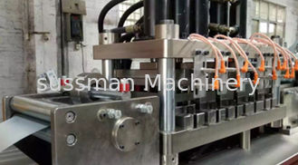 SH-RT Roof Truss Roll Forming Machine with CNC Control System VERTEX BD