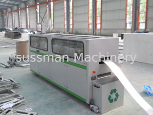 China CNC Control CU Stud And Track Roll Forming Machine with Industrial Computer supplier