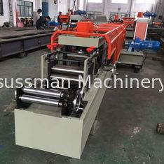 Ladder Cable Tray Roll Forming Machine Roller Material Gcr15 Rolling Form Machine