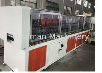 China 300-700m/h Speed Automatic Light Steel Frame System Cold Forming Machine 7.5kw supplier