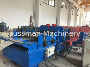 Width 100-600mm High Speed Fully Automatic Cable Tray Making Machine