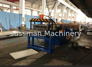 China Gcr15 Rolling Forming Machine , Metal Forming Equipment With High Speed supplier
