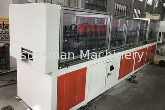 Light Gauge Stud And Track Roll Forming Machine 300-700m / H Producing Speed