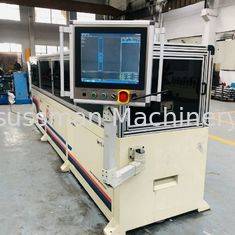 7.5KW C89 LGS Hydraulic Vertex Stud Roll Forming Machine