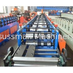 SGS 30m/Min Metal Stud Roll Forming Machine 50mm Dia Shaft