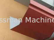 China Thickness 0.6mm Roof Gutter Roll Forming Machine 7.5KW For Galvanized Sheet supplier