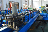 China CE approval strut roll forming machine factory