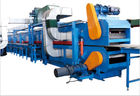 PU Formed Sectional Sandwich Panel Production Line