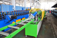 China 5.5 KW Main Motor Omega Stud And Track Roll Forming Machine With 13 Stations factory