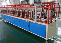 China 75mm 90mm Drywall Stud And Track Roll Forming Machine For Galvanize Material factory