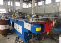 China 450mm Curved Radius Hydraulic Door Guide Rail Curving Machine With 2.5T factory