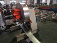 1.5-3mm Thickness 3 Phase Roll Forming Equipment With Automatical Cutting