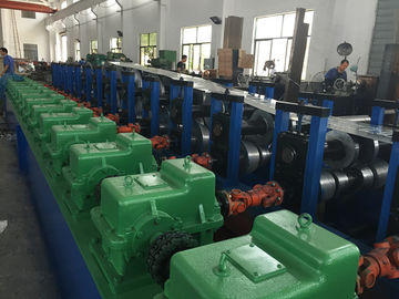 China Professional Q235 Cold Roll Forming Equipment Cable Tray Machine OEM factory