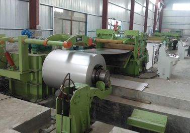 Steel Slitting Lines