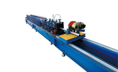 Customized Fly Saw Cutting Shutter Door Roll Forming Machine Shutter Door Series Machine