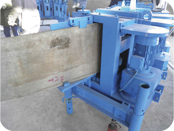China Gearbox Drive 90KW Sheet Metal Forming Equipment 1.5 - 4mm Thickness Material factory