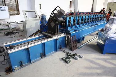 China Gearbox Transmission Cable Tray Machine Cold Roll Former Shaft Diameter Ø 80mm factory