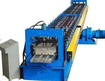 China YX51-200-600 High Frequency Swallow Tail Floor Tile Making Machine distributor
