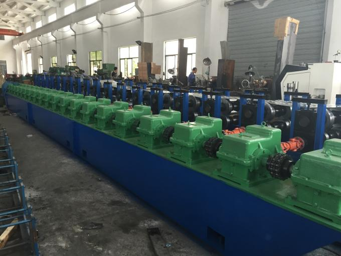High Speed Cable Tray Making Machine