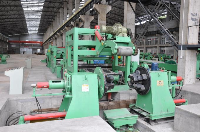 High Qulaity Slitting line for sale