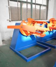 Color Galvanized Metal Building Steel CZ Purlin Roll Forming Machine C80- C300 Hydraulic Cutting