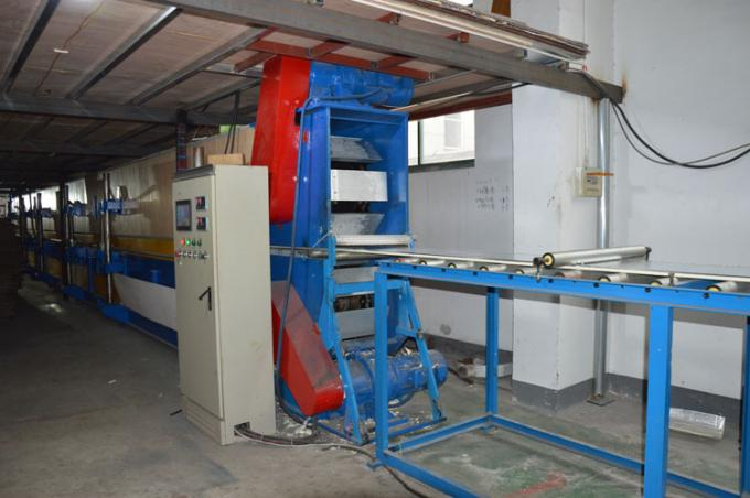 Hydraulic 7.5KW 380V 50HZ Cable Tray Roll Forming Machine With Cr12Mov Cutting