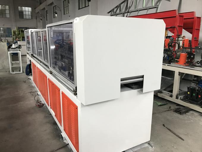 CNC Control CU Stud And Track Roll Forming Machine with Industrial Computer