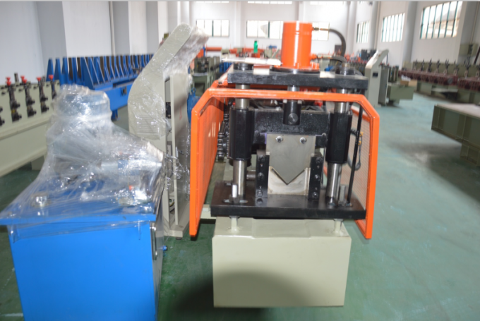 CE&ISO  Equal Angle Bar Steel Profile Roll  Forming Machine 0.8-1.5mm Galvanized Steel Coil