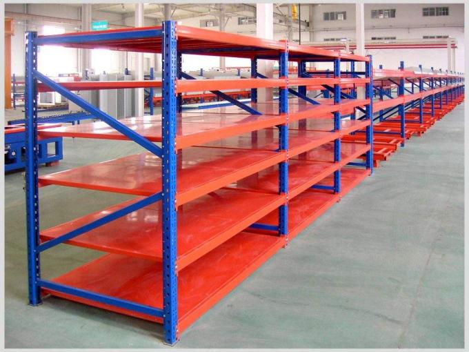 1.5-2.0mm Galvanized Steel Upright Angle Roll Forming Machine 5-10m / Min Speed