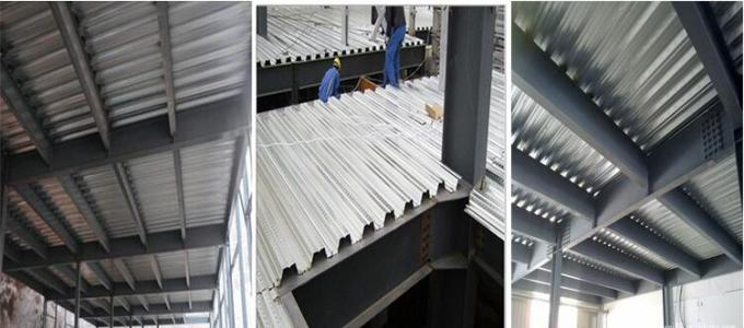 High Speed 15-30m / Min Roof Panel Roll Forming Machine Thickness 0.8 mm -1.2 mm