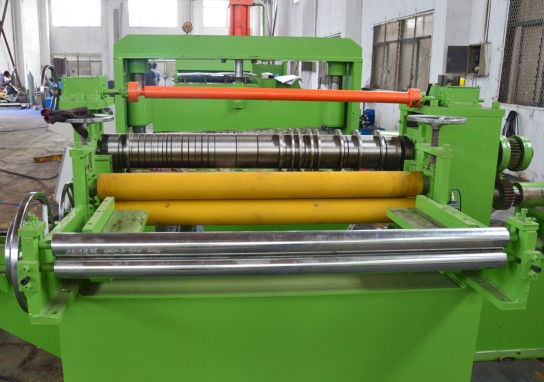 Hydraulic Automatic Cutting To Length Machine For 0.5-1.5mm Galvanized Steel